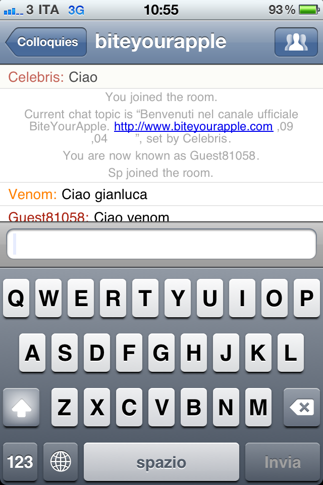 la center chat rooms To switch between group and private chat, press tab while the input box is empty to open a new private chat in the group chat, type: /pm (tagged-name) back.