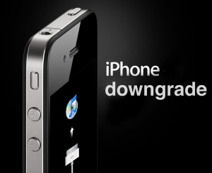 downgrade-iphone