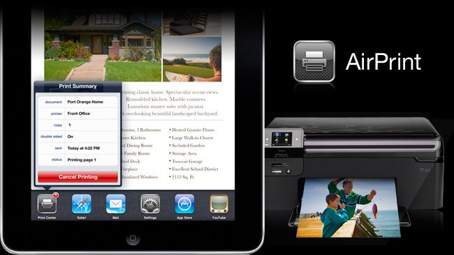 airprint