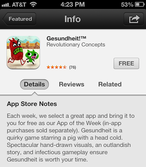 app-store-notes