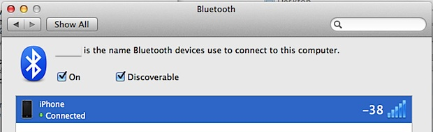 bluetooth-signal-strength