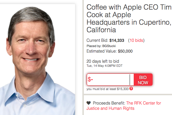 Tim-Cook-charity