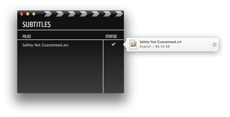 subtitles-for-mac