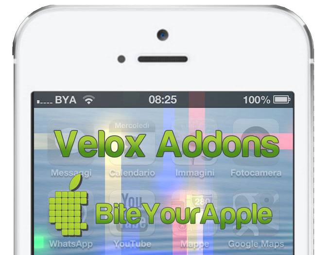 veloxaddons
