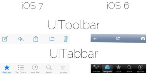 iOS-6-vs-iOS-7-UI-elements-featured-500x255