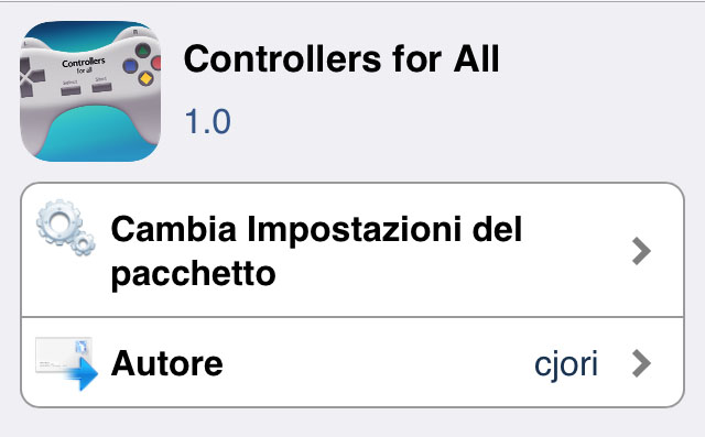 controllerforall
