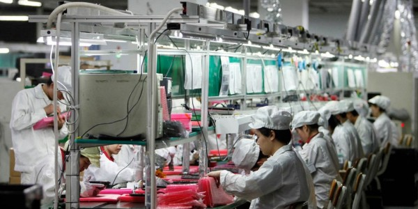 foxconn-production