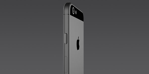 iPhone 6 nuovo
