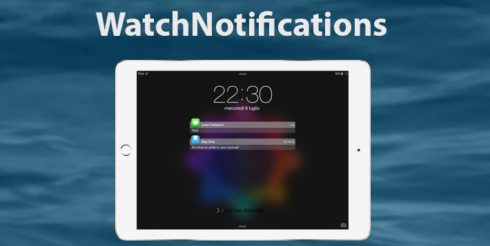 WatchNotifications