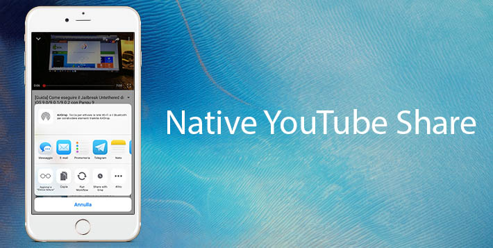 nativeyoutube