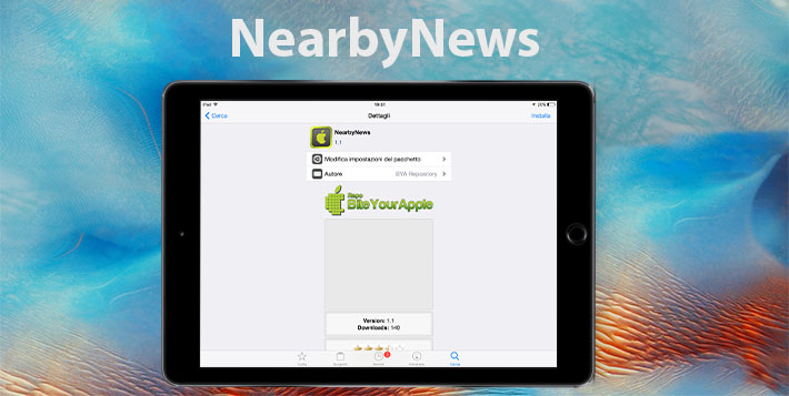 NearbyNews