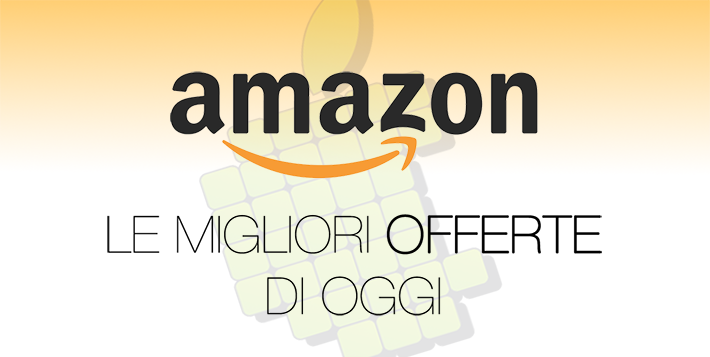 AMAZON IT OFFERTE TELEFONO